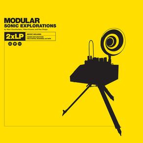 Listen of the month #1 - 'MODULAR'