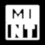 Mint logo design final white.png