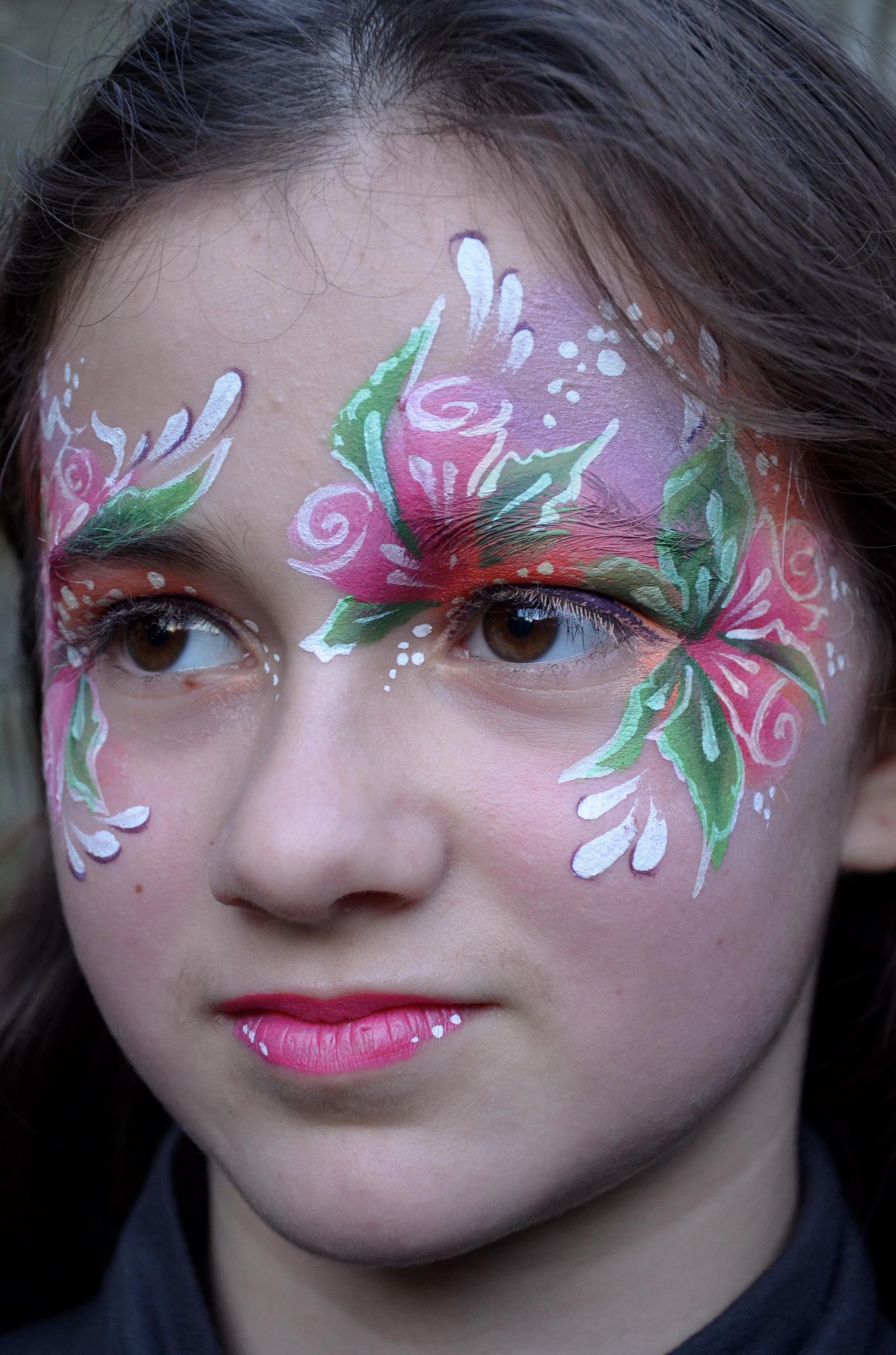 Face Painting Facepainter Amsterdam Utrecht