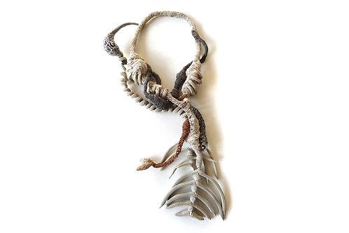 Necklace Natural Mix