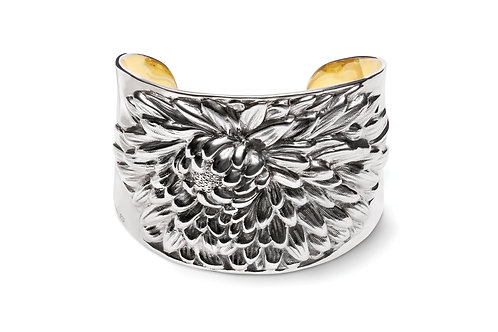 The Sunflower Cuff