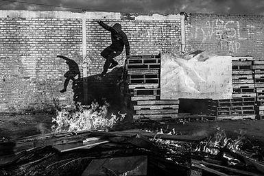 Belfast Photography Workshops