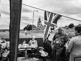 Not Surrendering - Protestant Loyalists Life in Post - Conflict Northern Ireland, 2010-2020