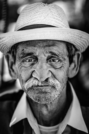 Portraits by Mariusz Smiejek