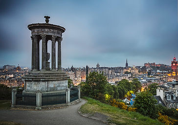 Edinburgh Photography Workshops