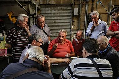 Palermo Photo Tours
