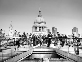 London Photography Workshops