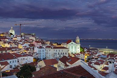 Lisbon Photography Workshops
