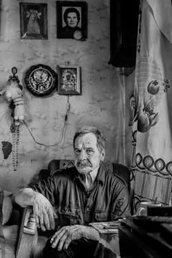 wyróżnienie: Krzysztof Mozyro
