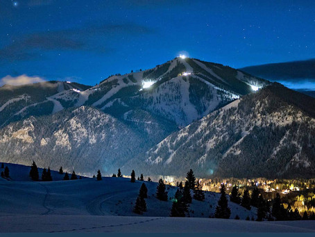 Sun Valley to Get More Snow
