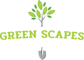 Green Scapes logo