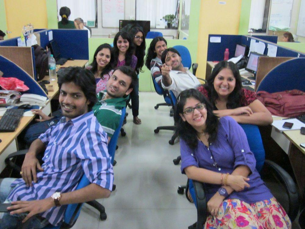 Social Wavelength - Team