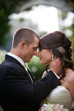 San Diego Wedding, Del Mar