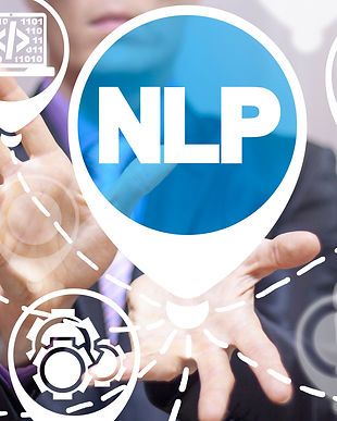 NLP - Neuro Linguistic Programming conce