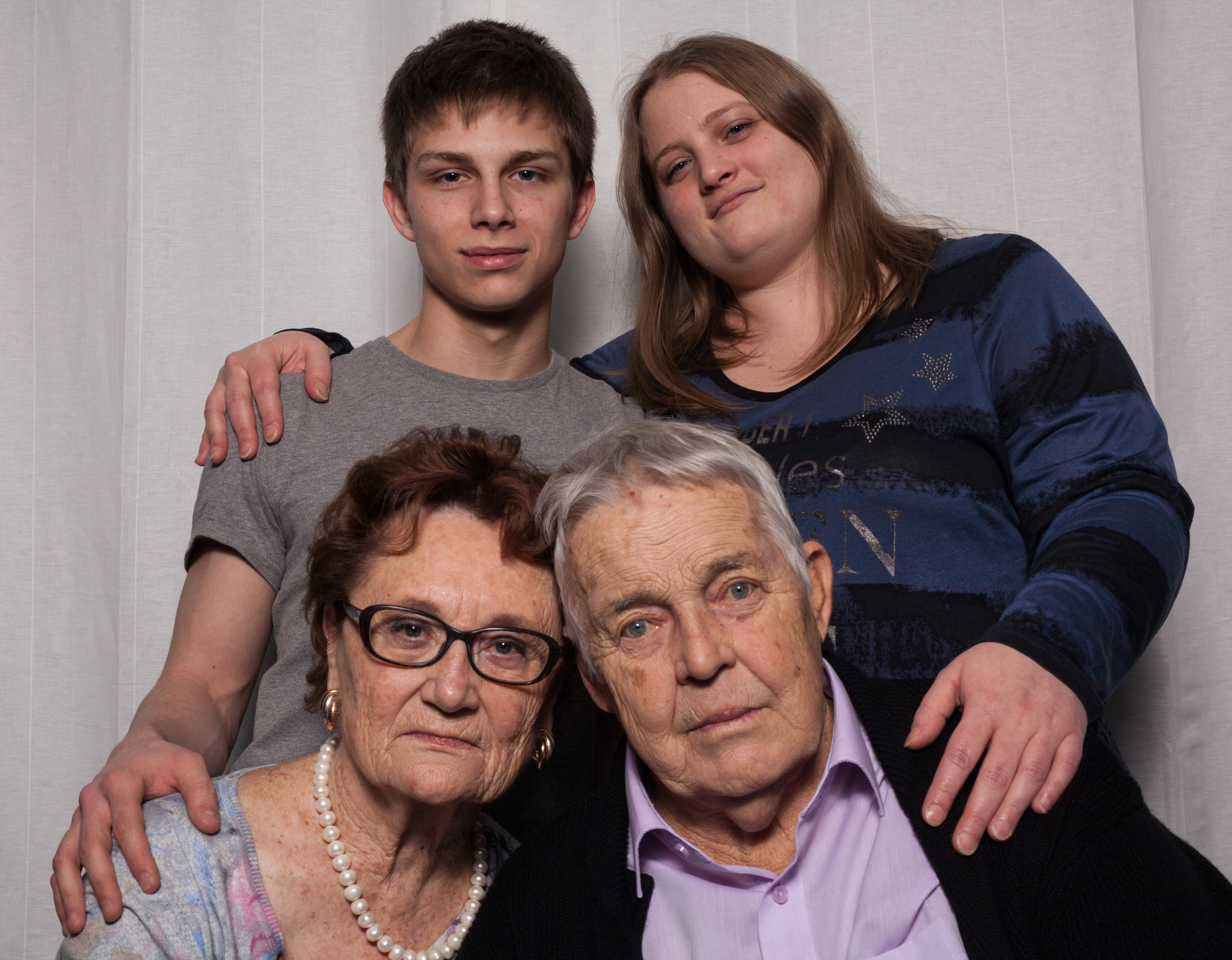 Famille 8