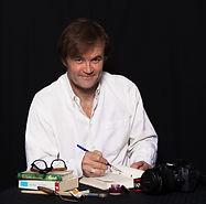 Laurent Martin Photographe Vaud