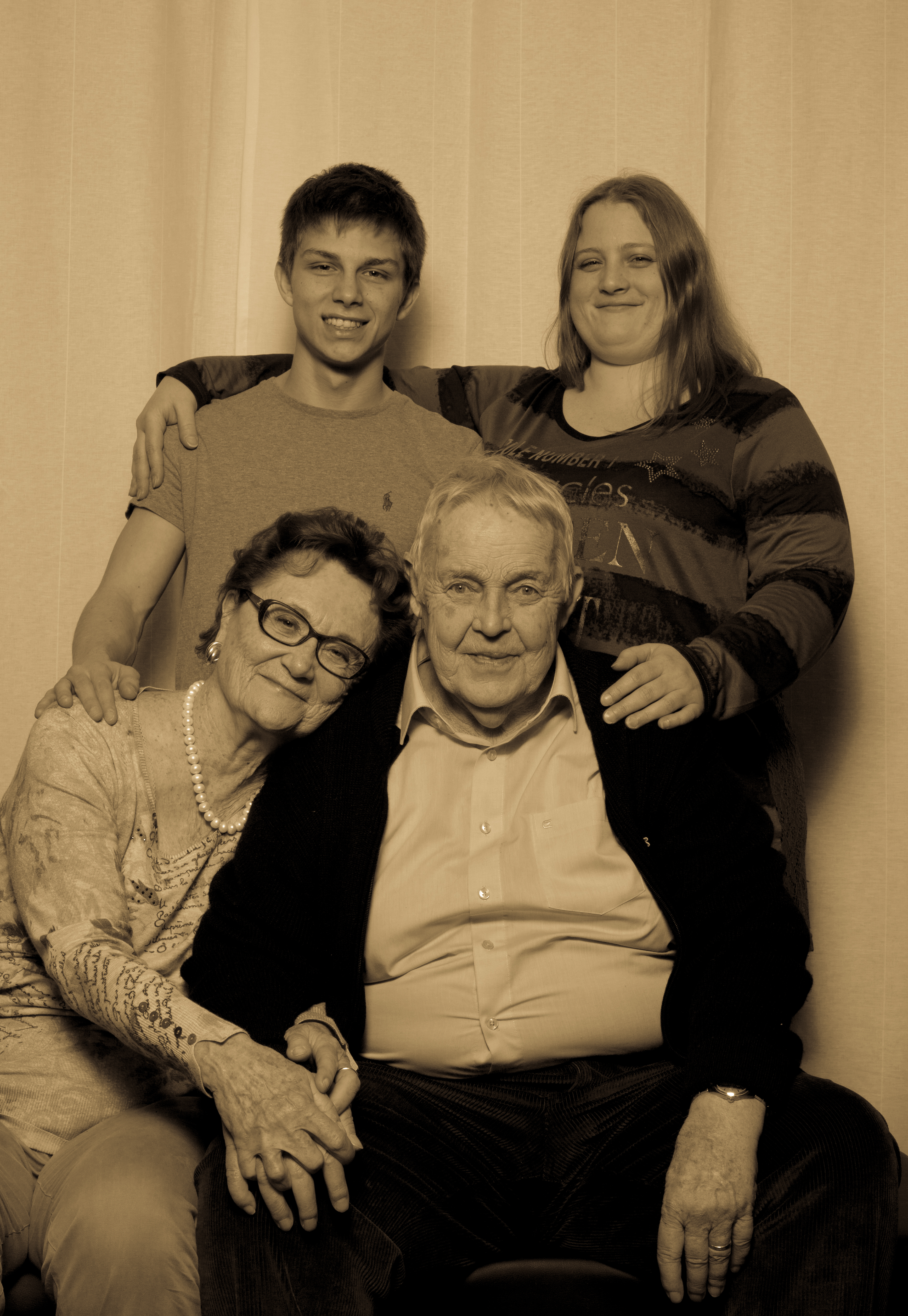 Famille 3