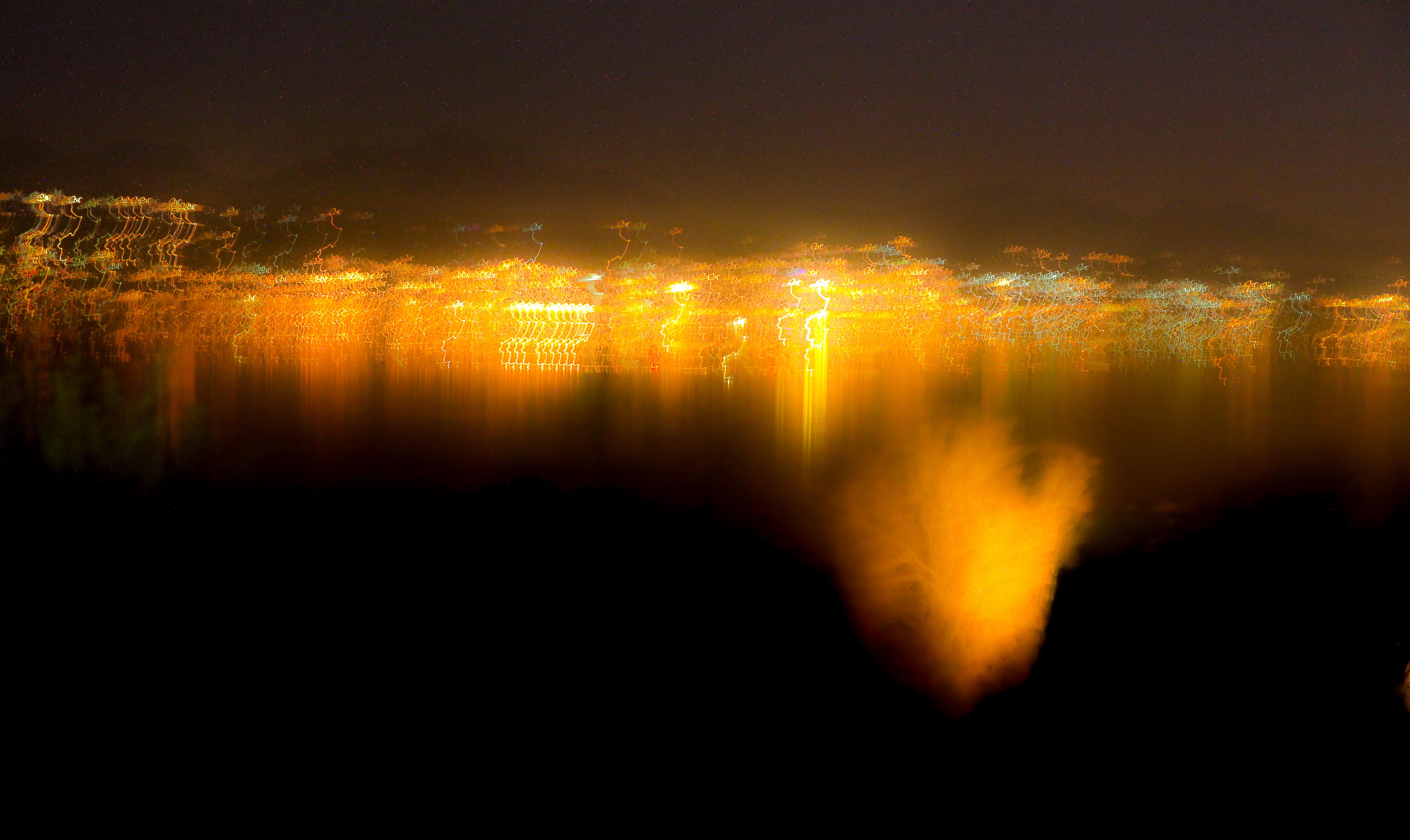 La nuit magmatique