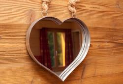 Coeur de miroir