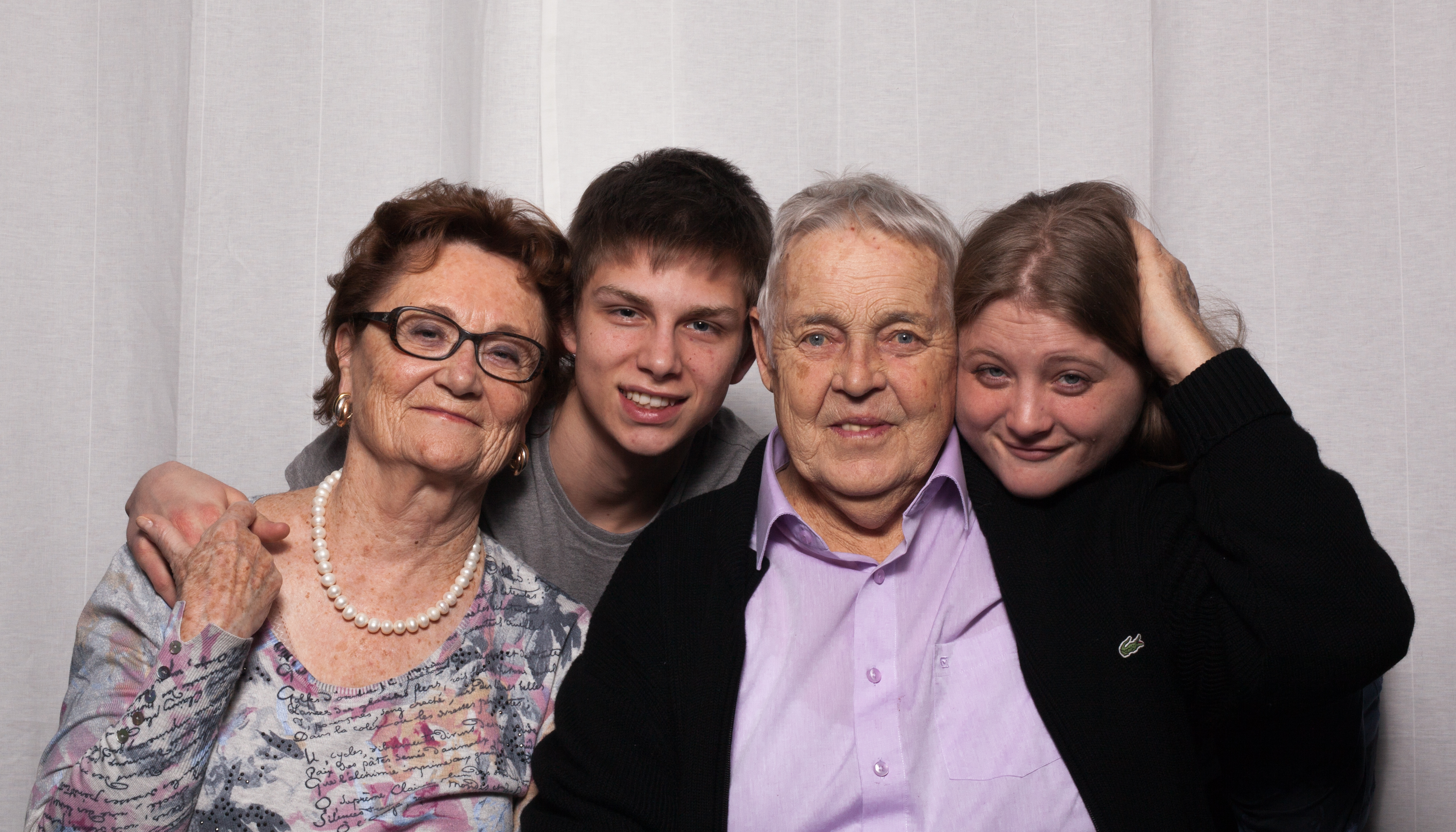 Famille 5