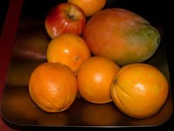 Corbeille de fruits-2