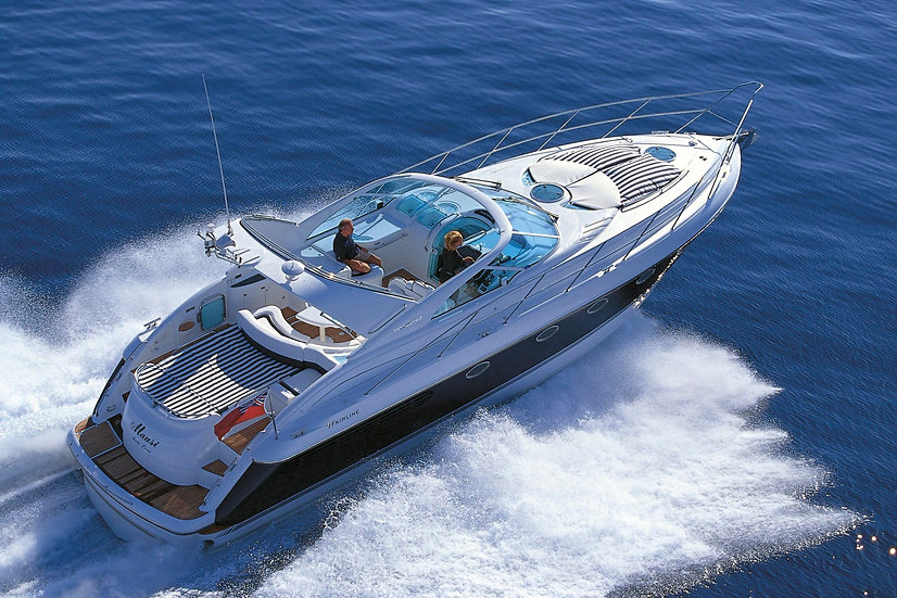 "Fairline ""43"" Targa"
