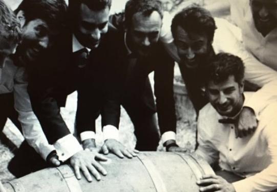 Façonneurs de vins