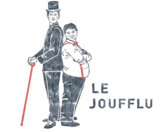 Le joufflu