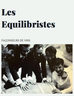 Vins des Equlibristes
