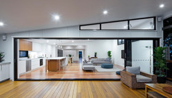 Coutts St - Open Plan