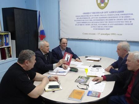 26 февраля 2021 г. в г. Санкт-Петербурге состоялся Всероссийский юношеский турнир по самбо