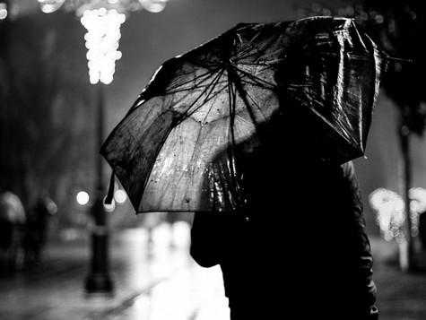 La Pioggia d'Estate
