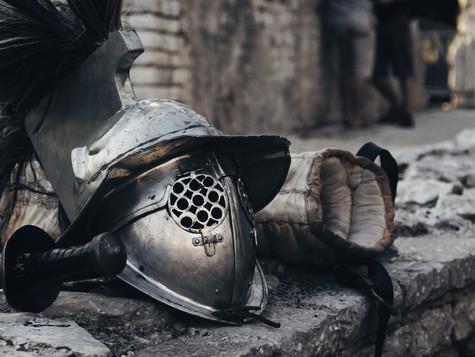 AURUM APULIAE - (Canne della Battaglia)