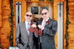 Paul & Mike's Wedding Ontario