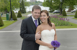 Fiona and Roberts Wedding