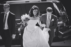 Maple Leaf Weddings Emma and Matt