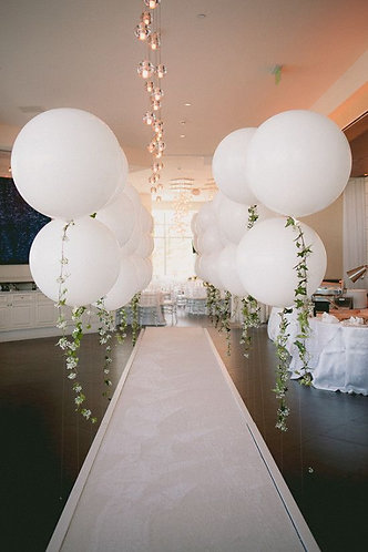 DIY Balloon Garland Kit-in-a-box