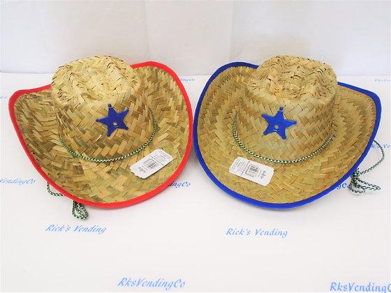 Hat -Cowboy Star