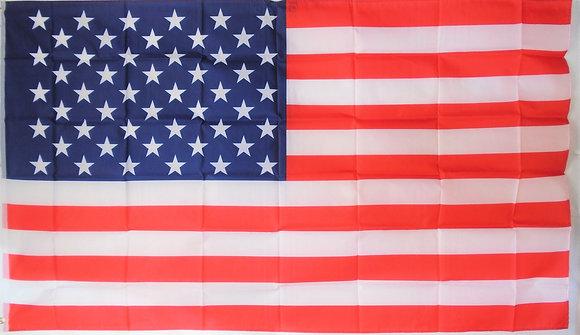 USA American Flag 3'x5'