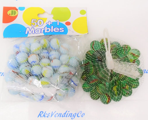 Marbles 51 Ct.