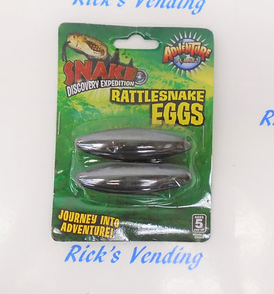 Rattlesnake Eggs Magnetic