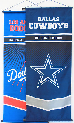 Flag - Banner Roll