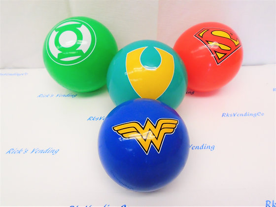 Super Hero Ball