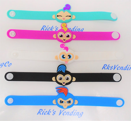 Fingerlings Bracelet