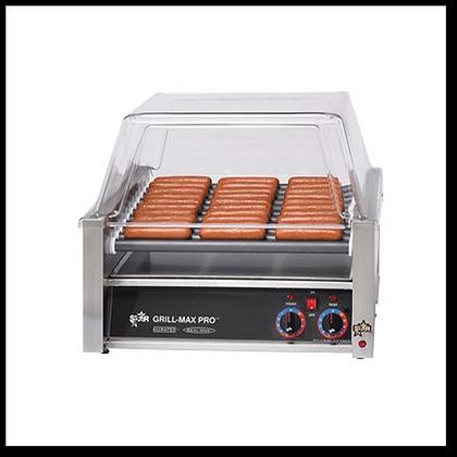 Hotdog Warmer Rental