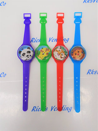Puzzle Watches