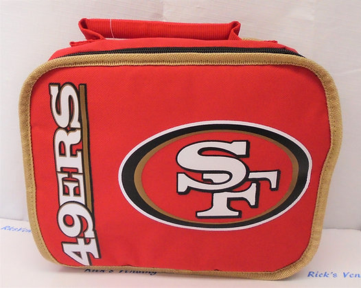 Cooler - Sacked Lunch Bag