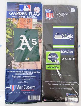 Flag - Garden