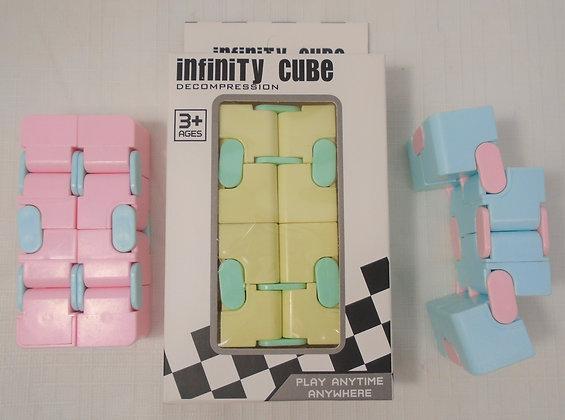 Fidget Toy - Infinity Cube