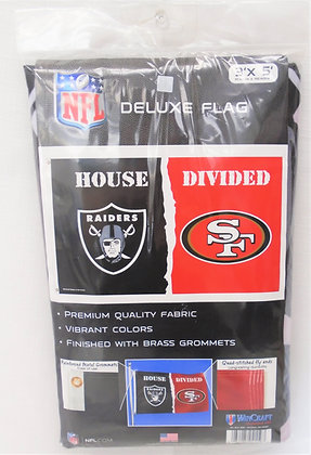 Flag - House Divided